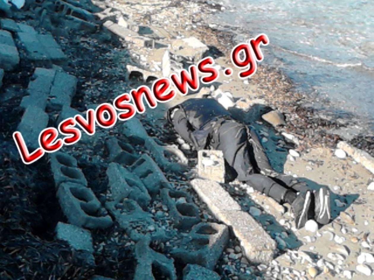 Ανείπωτη τραγωδία:Mακραίνει ο κατάλογος των θυμάτων στη Λέσβο(pics)