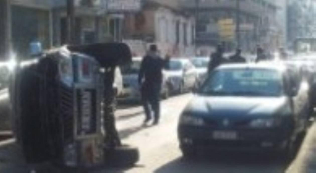 Βίντεο:Τρελή κούρσα φορτηγού – Δείτε πως ντελαπάρισε!