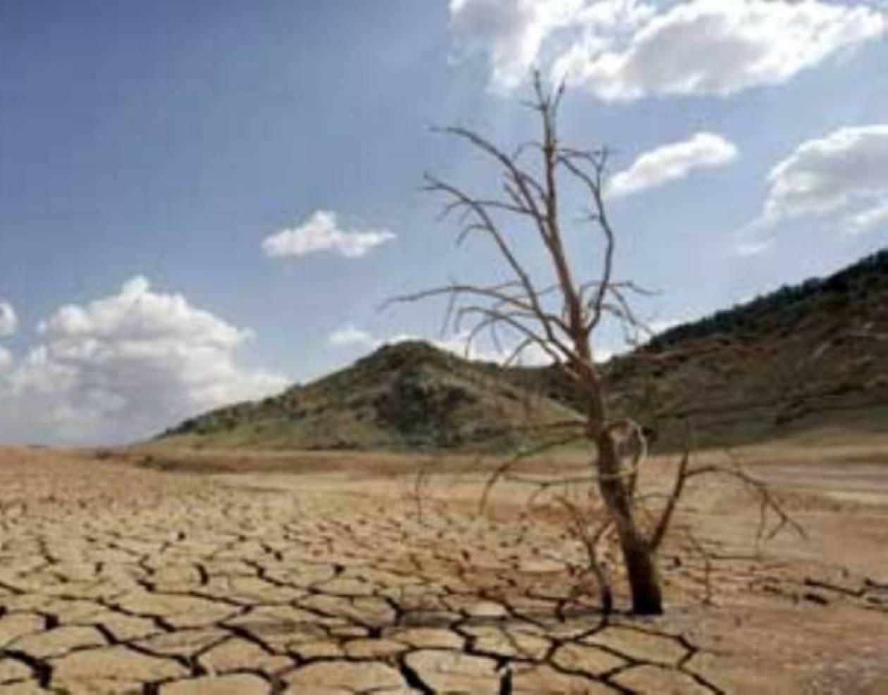 Ποιες περιοχές της Ελλάδας απειλούνται με ερημοποίηση!