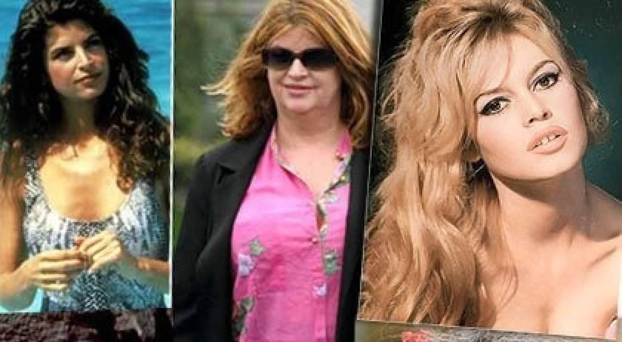 Πριν και μετά: Αυτοί είναι οι 10 πιο κακογερασμένοι του Hollywood!