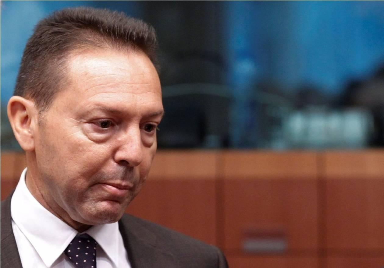 Γ. Στουρνάρας: Αξιοζήλευτο το επίπεδο ευημερίας της Ελλάδας!