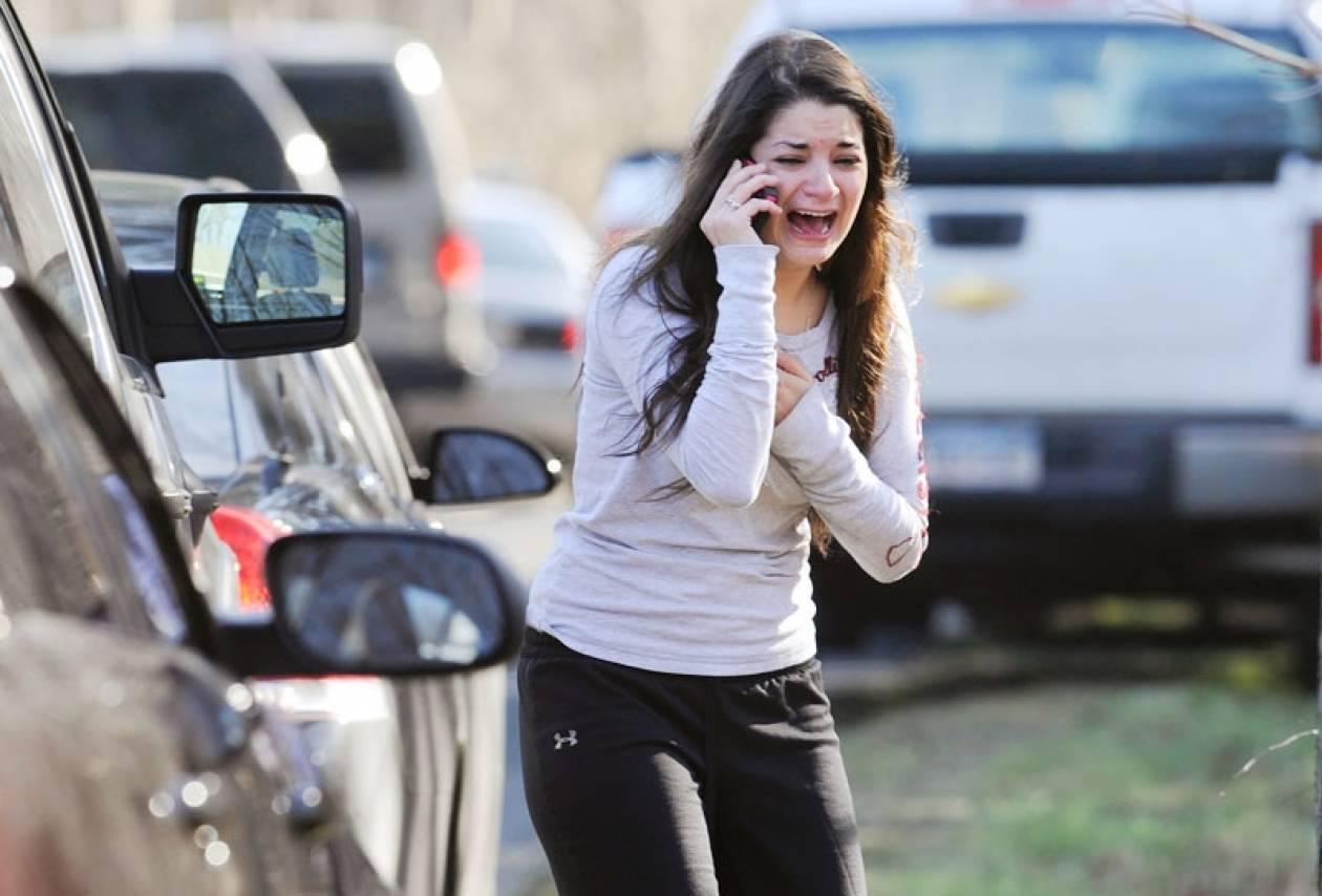 Έπιασαν μαθητή που ετοιμαζόταν να σκορπίσει το θάνατο στην Οκλαχόμα