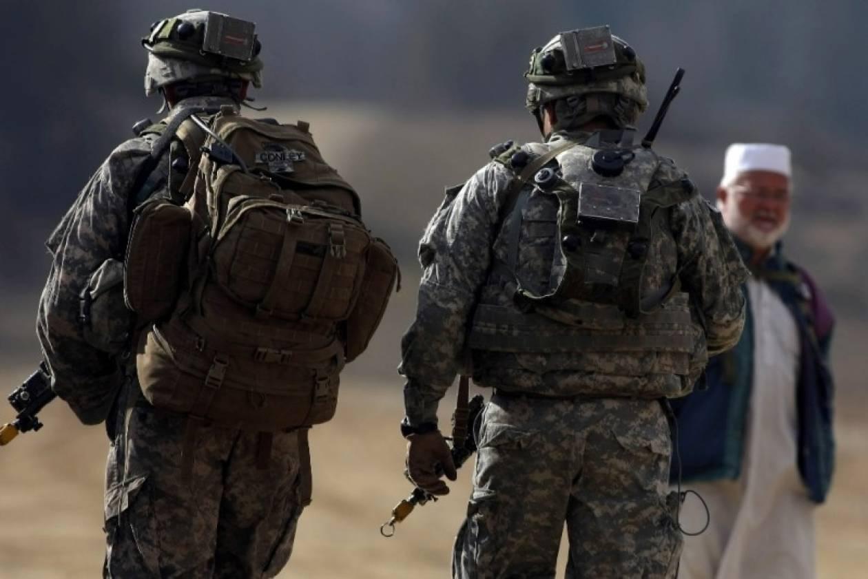 Επιστρέφουν και οι τελευταίοι Γάλλοι στρατιώτες από το Αφγανιστάν