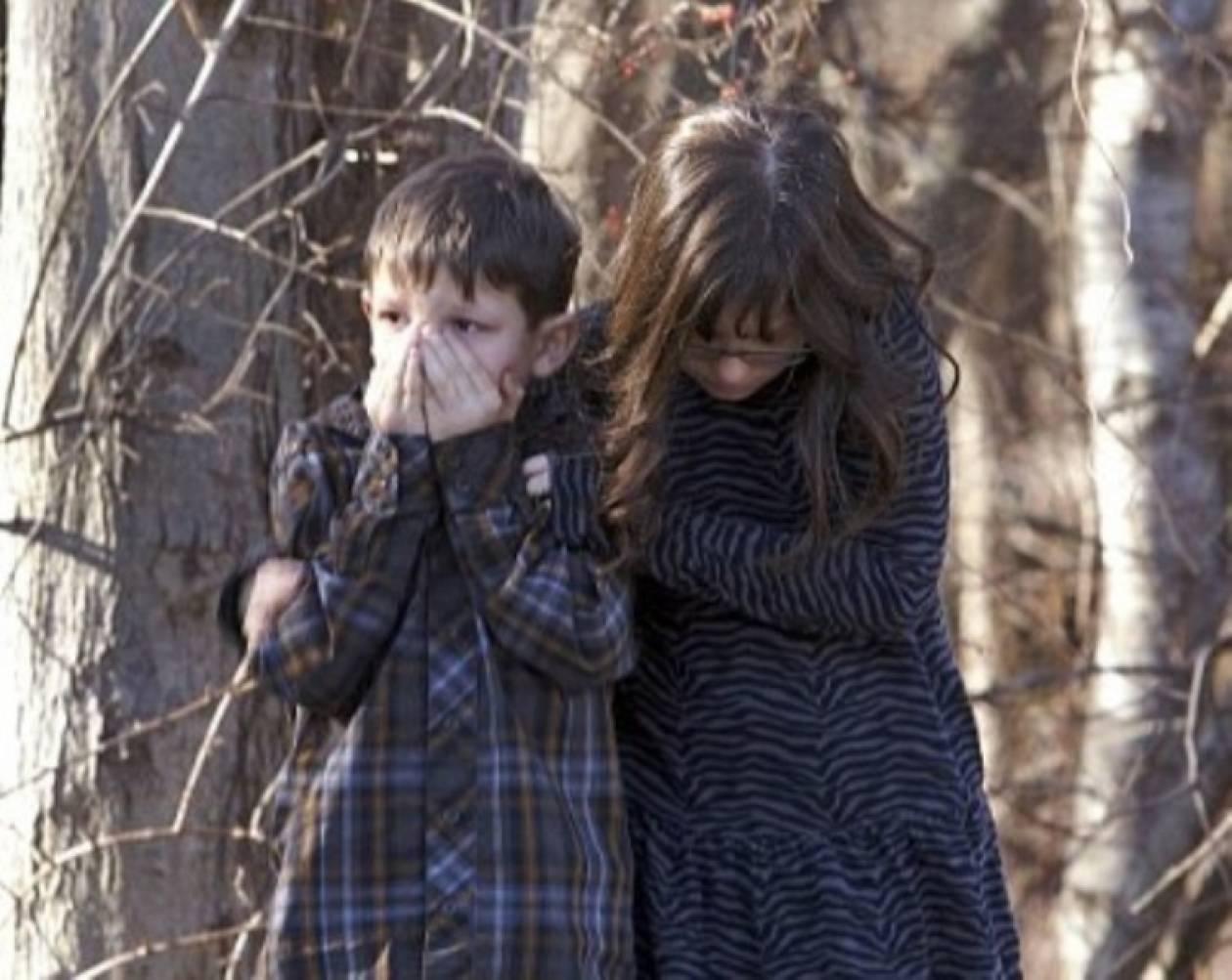 Μεταξύ 6 και 7 χρονών τα θύματα του Κονέκτικατ