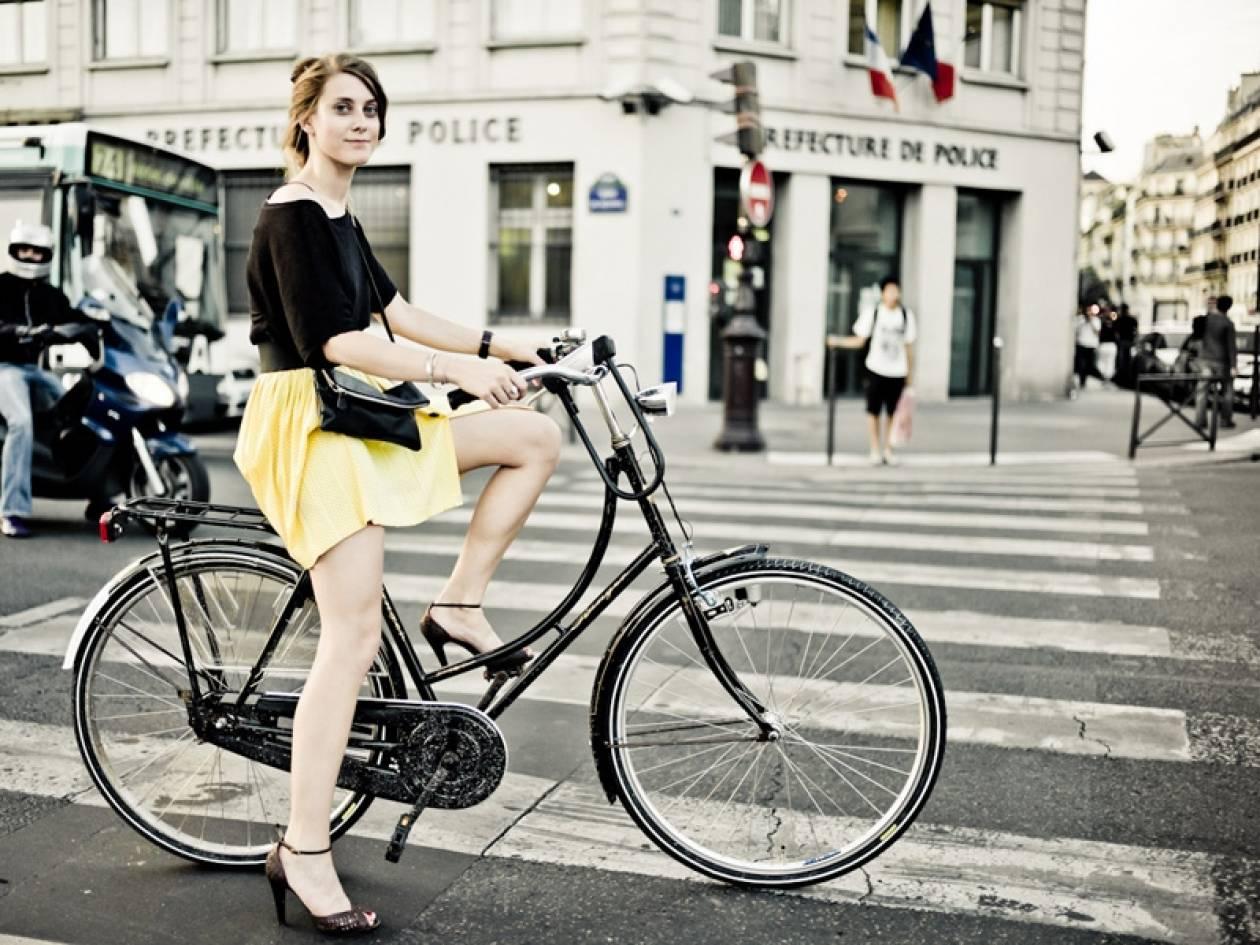 Αυτές είναι οι 15 ιδανικές πόλεις για ποδήλατο