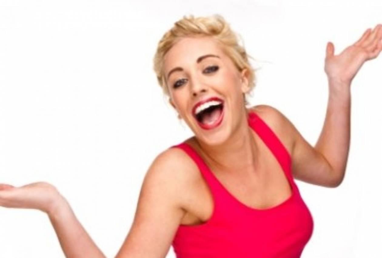 Μάθετε πως το γέλιο βελτιώνει την καθημερινότητα και χαρίζει χρόνια!