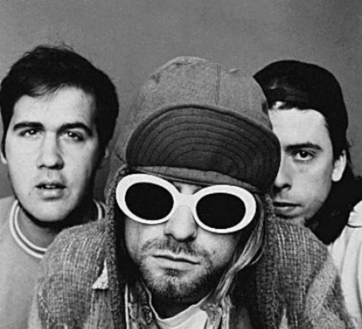 Οι Nirvana ξανά μαζί! Ποιος ροκάς θα τραγουδήσει αντί του Cobain;