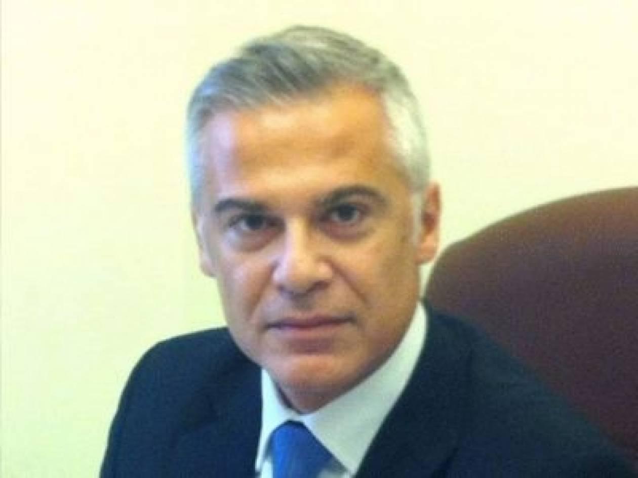 Παραιτήθηκε και ο Μοσχοβίτης από τους Ανεξάρτητους Έλληνες