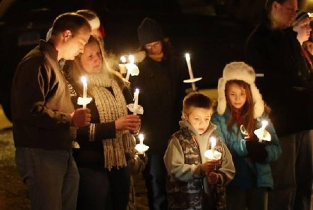 Δείτε τη λίστα με τα ονόματα των θυμάτων του Κονέκτικατ