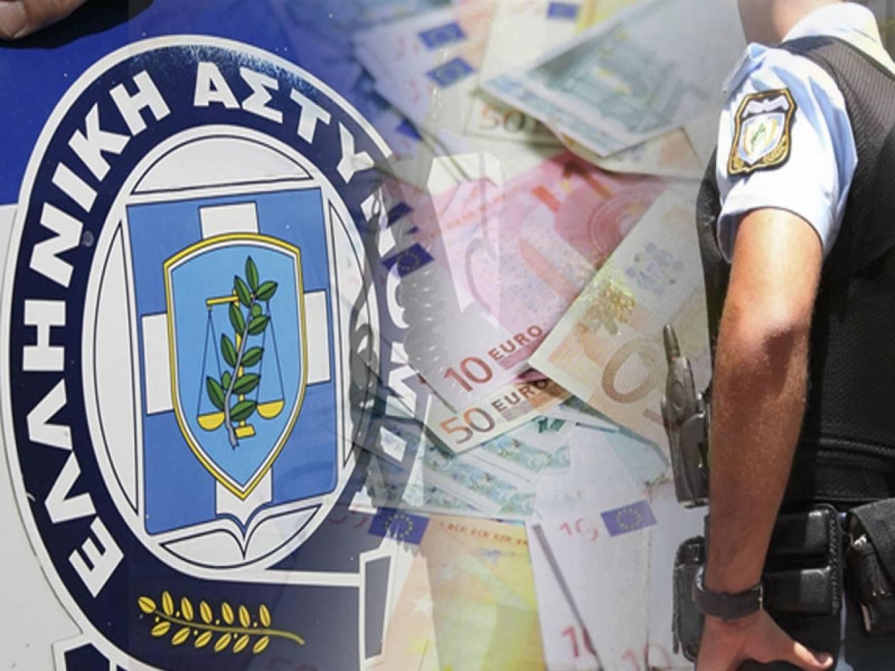 Απόστρατοι της ΕΛ.ΑΣ. απαιτούν εφάπαξ 3 εκατ. ευρώ!