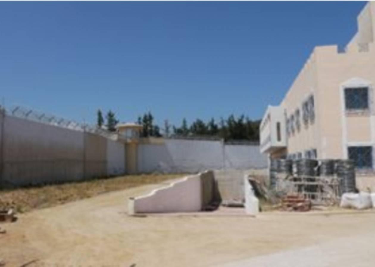 Σε λειτουργία η νέα δικαστική φυλακή στα Χανιά