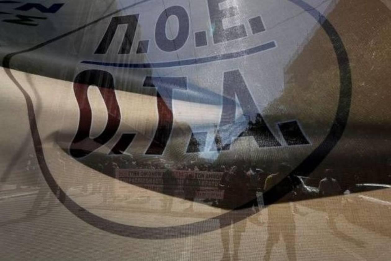 ΠΟΕ-ΟΤΑ: Συνεχίζουν τις απεργίες μέχρι  και την Τετάρτη