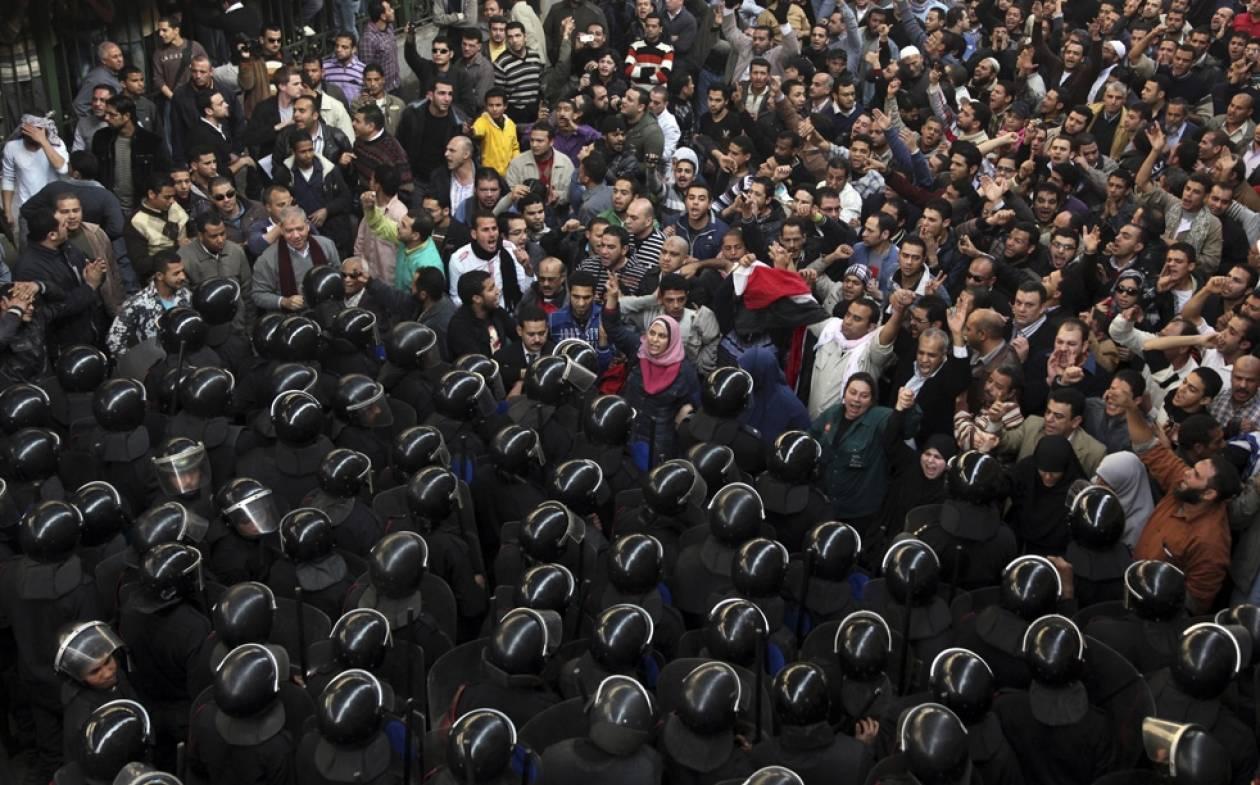 Αίγυπτος: Νέες διαδηλώσεις ετοιμάζει η αντιπολίτευση