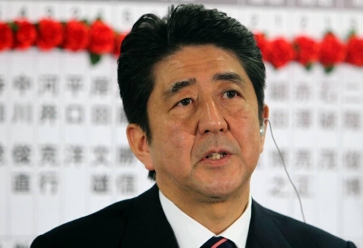Ιαπωνία: Σαρωτική νίκη των συντηρητικών