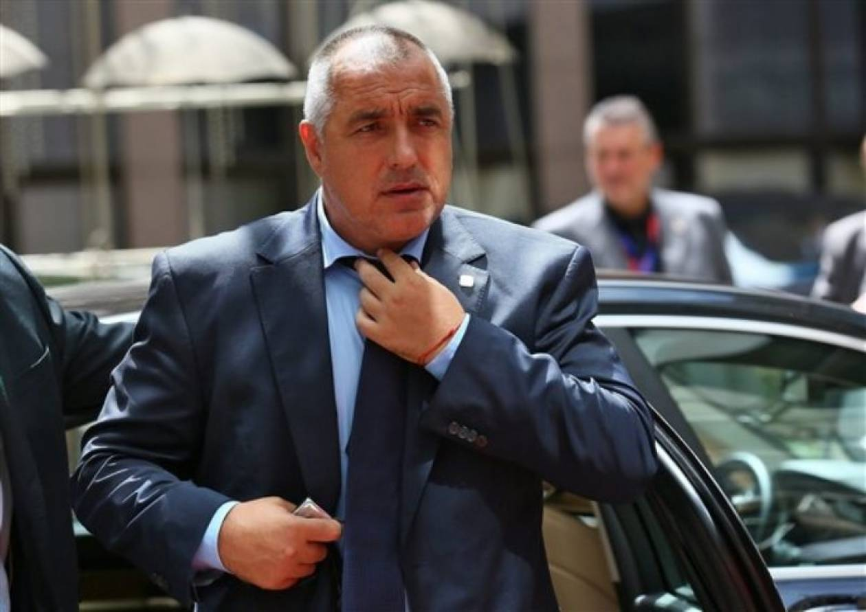Στην Αθήνα ο πρωθυπουργός της Βουλγαρίας