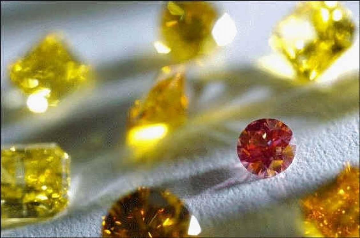 """""""Διαμαντένια"""" ληστεία σε χρυσοχοείο της Λεμεσού"""