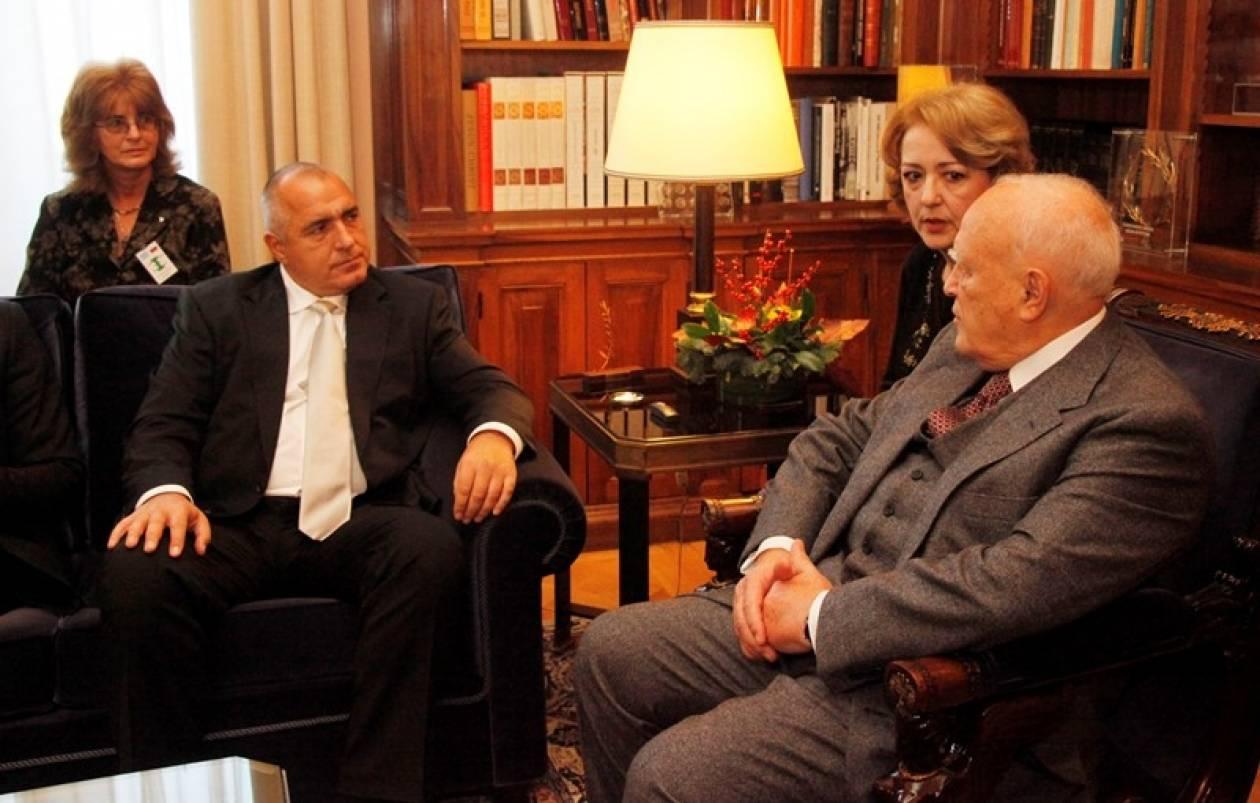 Παπούλιας: Ελλάδα και Βουλγαρία ξεπέρασαν το παρελθόν τους