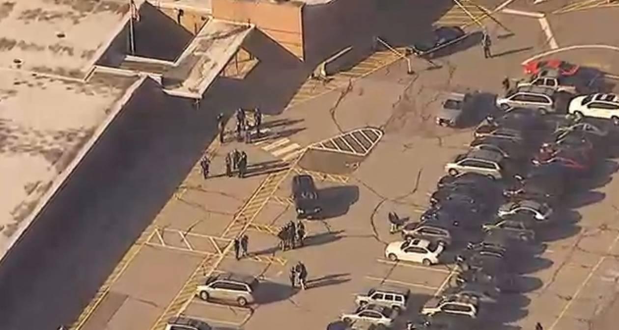 Συναγερμός σε σχολεία στο Κονέκτικατ εξαιτίας ενός ύποπτου προσώπου