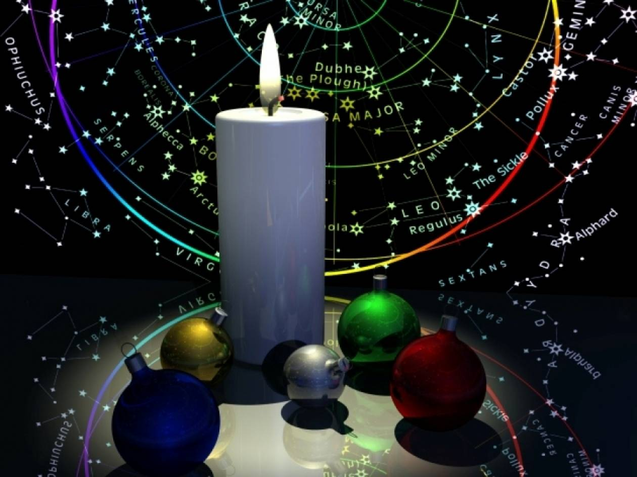 21/12/2012: Οι εκτιμήσεις για τη νέα χρονιά