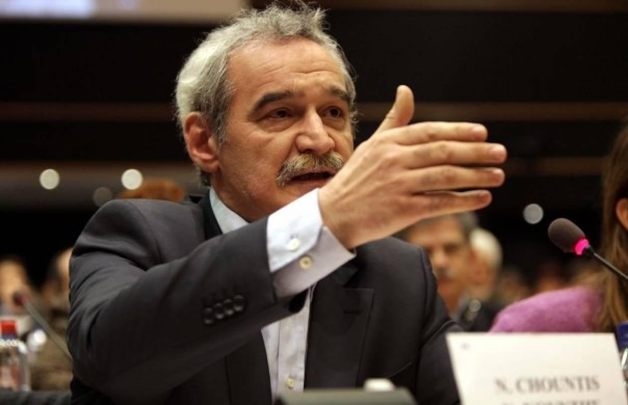 Χουντής:Οι εταίροι μας, μιλούν για αλληλεγγύη και κόβουν 40% του ΕΣΠΑ