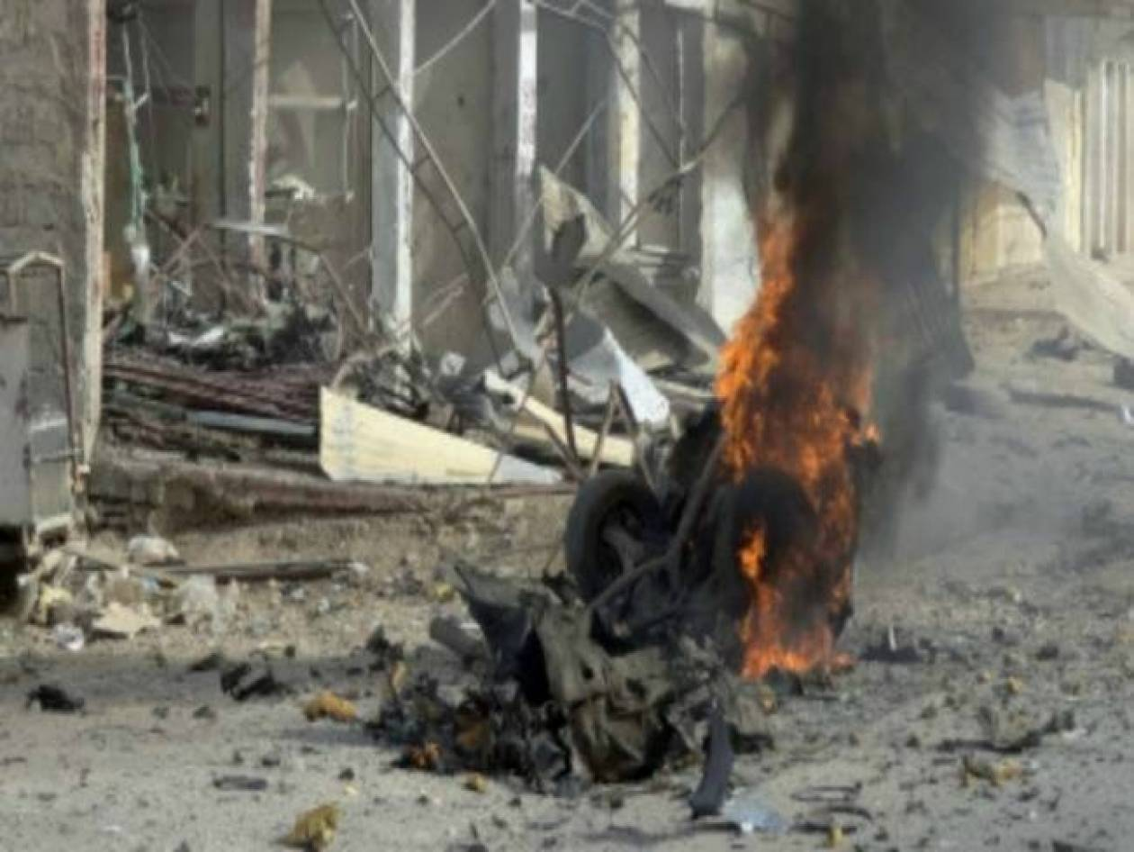 Ιράκ: Τουλάχιστον 47 νεκροί και 110 τραυματίες από επιθέσεις
