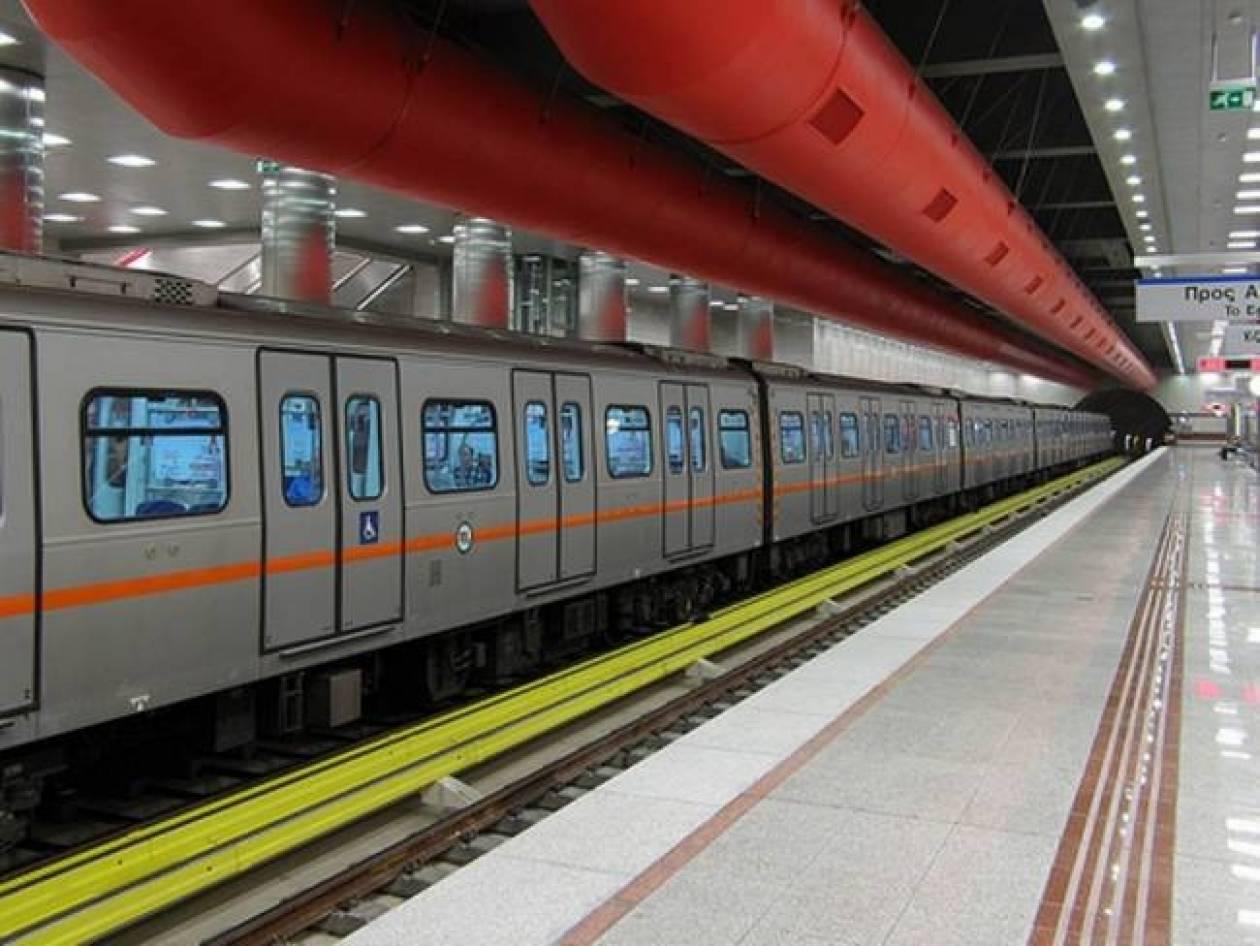Δείτε πως θα κινηθούν Μετρό, ΗΣΑΠ και τραμ την Τετάρτη και την Πέμπτη