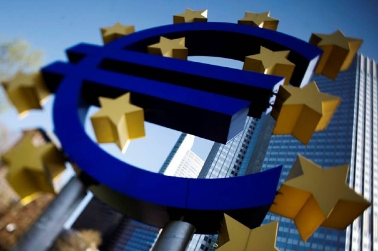 Μειώθηκε η χρηματοδότηση των ελληνικών τραπεζών από την ΕΚΤ