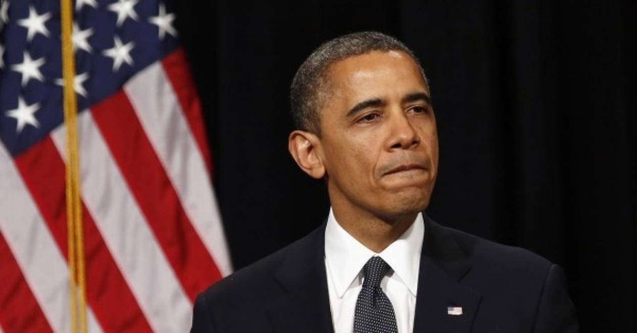 ΗΠΑ: Πιέσεις στον Ομπάμα για έλεγχο της κυκλοφορίας των όπλων