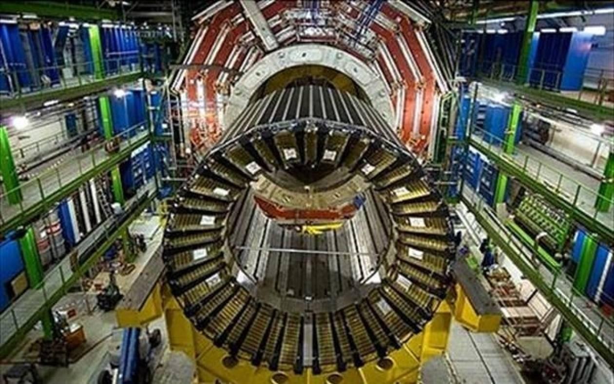 Φοιτητές του CERN γύρισαν θρίλερ με το «σωματίδιο του Θεού» (βίντεο)