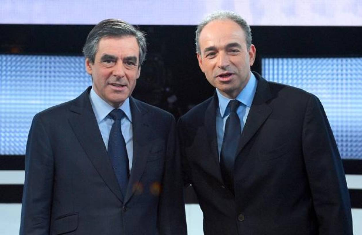 Γαλλία: Συμφώνησαν για νέες εκλογές στο UMP Κοπέ και Φιγιόν