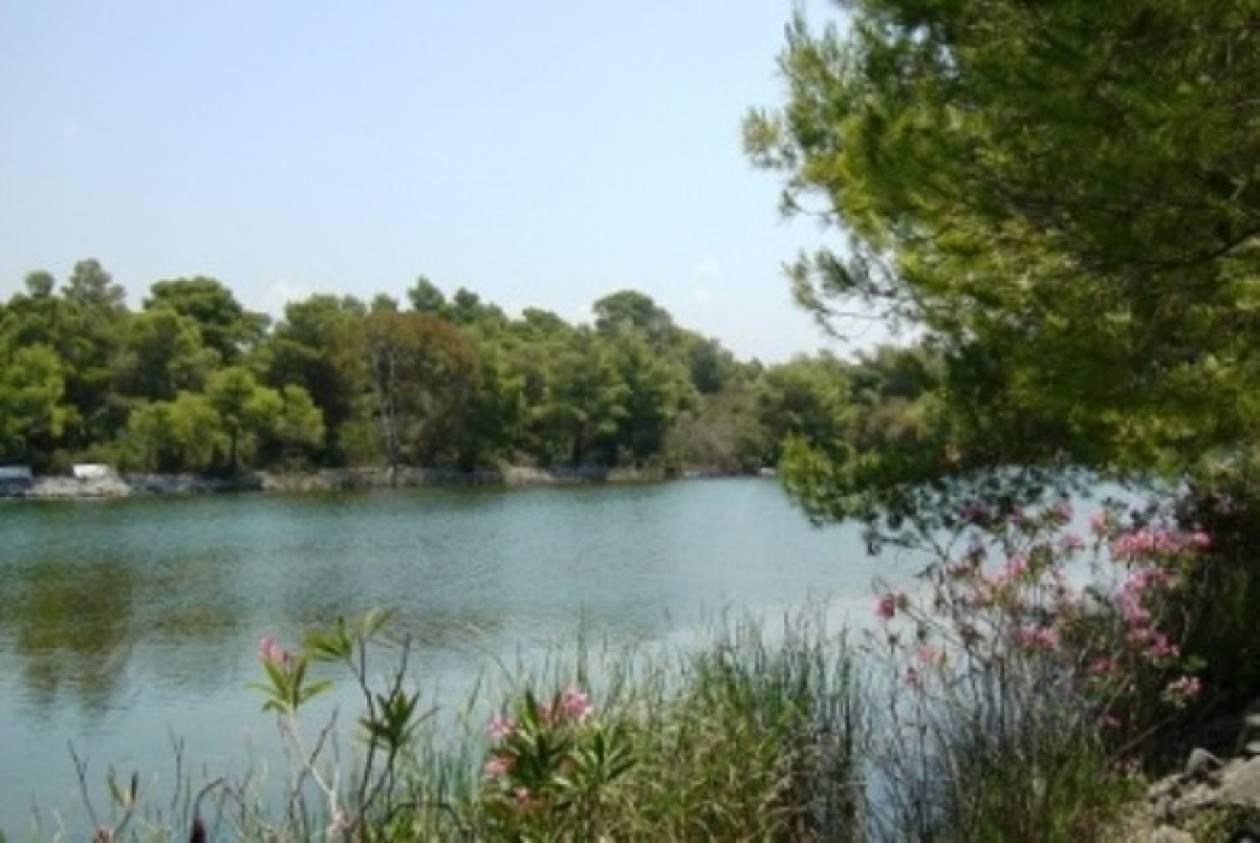 Τραγικό τέλος για ψαρά στη λίμνη Καϊάφα