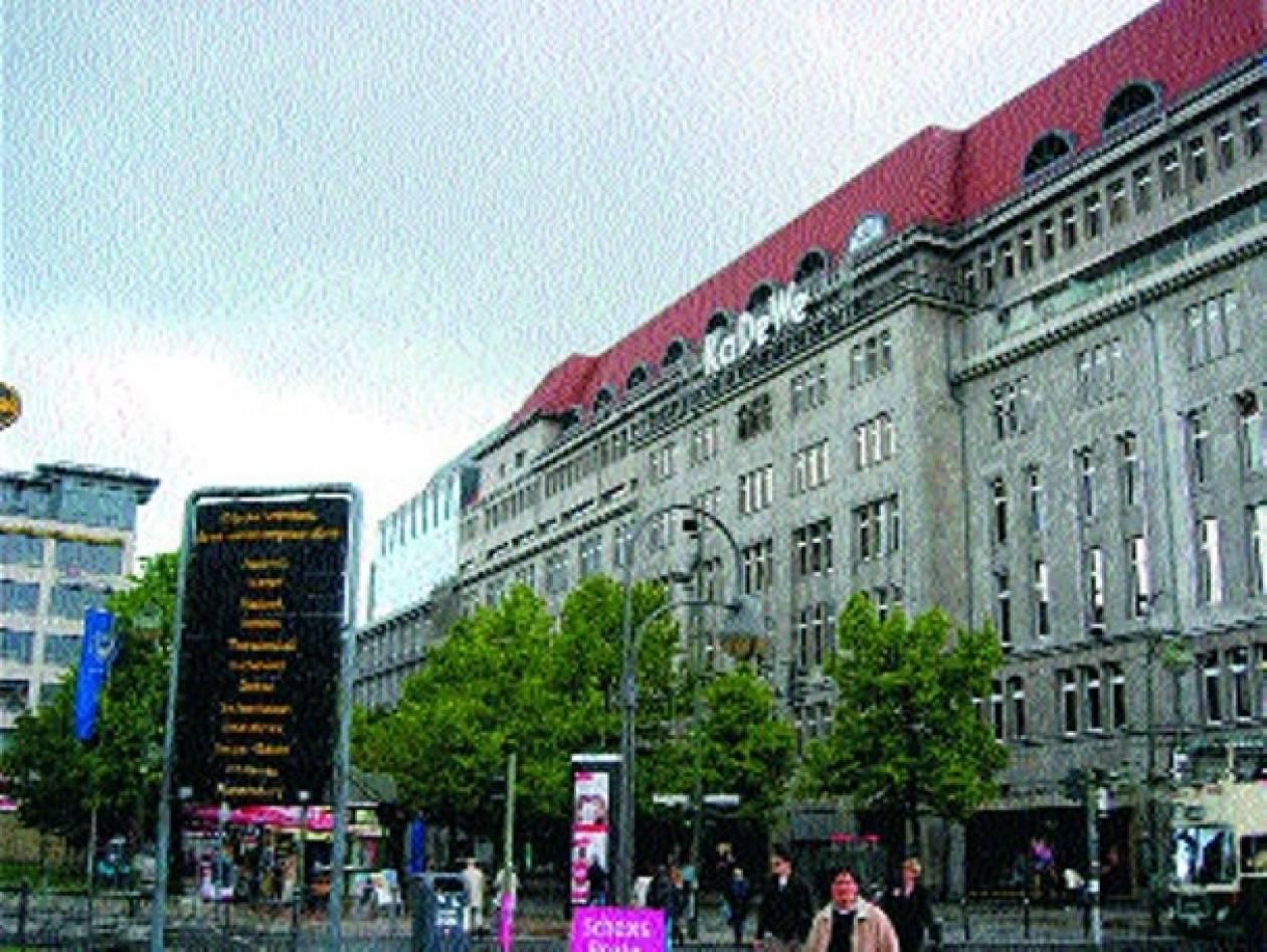 Spiegel: Οι Έλληνες αγοράζουν ακίνητα στη Γερμανία