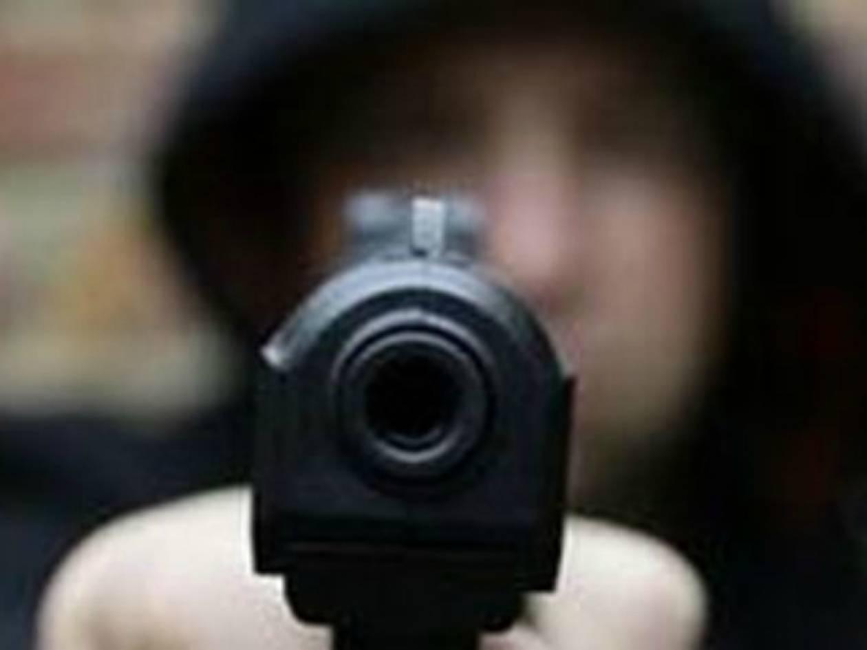 ΠΡΙΝ ΑΠΟ ΛΙΓΟ: Ένοπλη ληστεία σε τράπεζα της Ρόδου