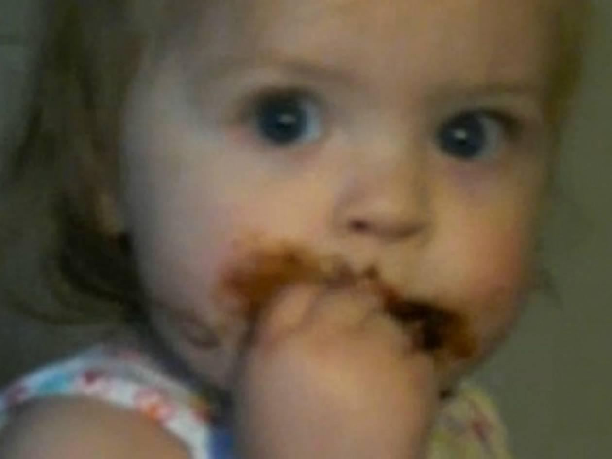 Βίντεο: «Ναι, είναι αλήθεια… μου αρέσει πολύ η σοκολάτα»