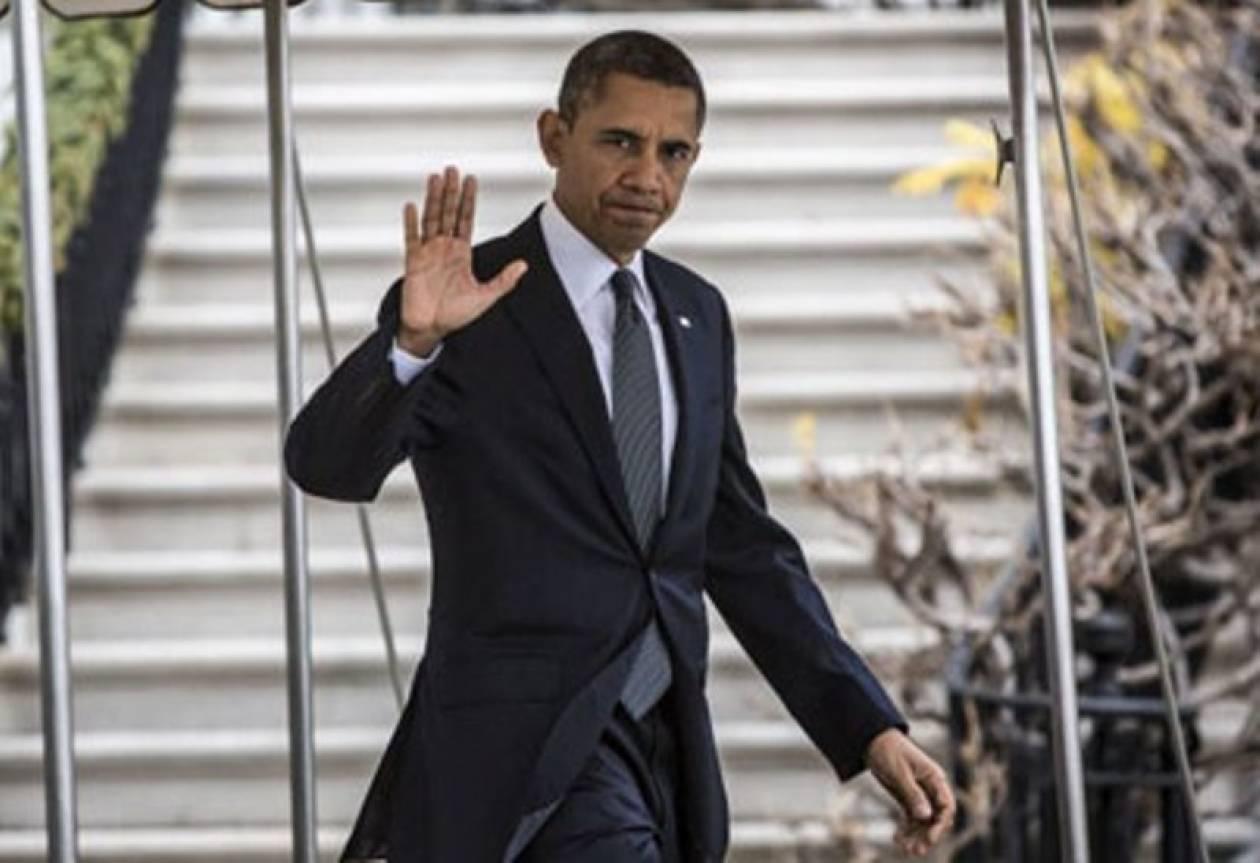 Ο Ομπάμα σχεδιάζει επίσκεψη στη Μόσχα