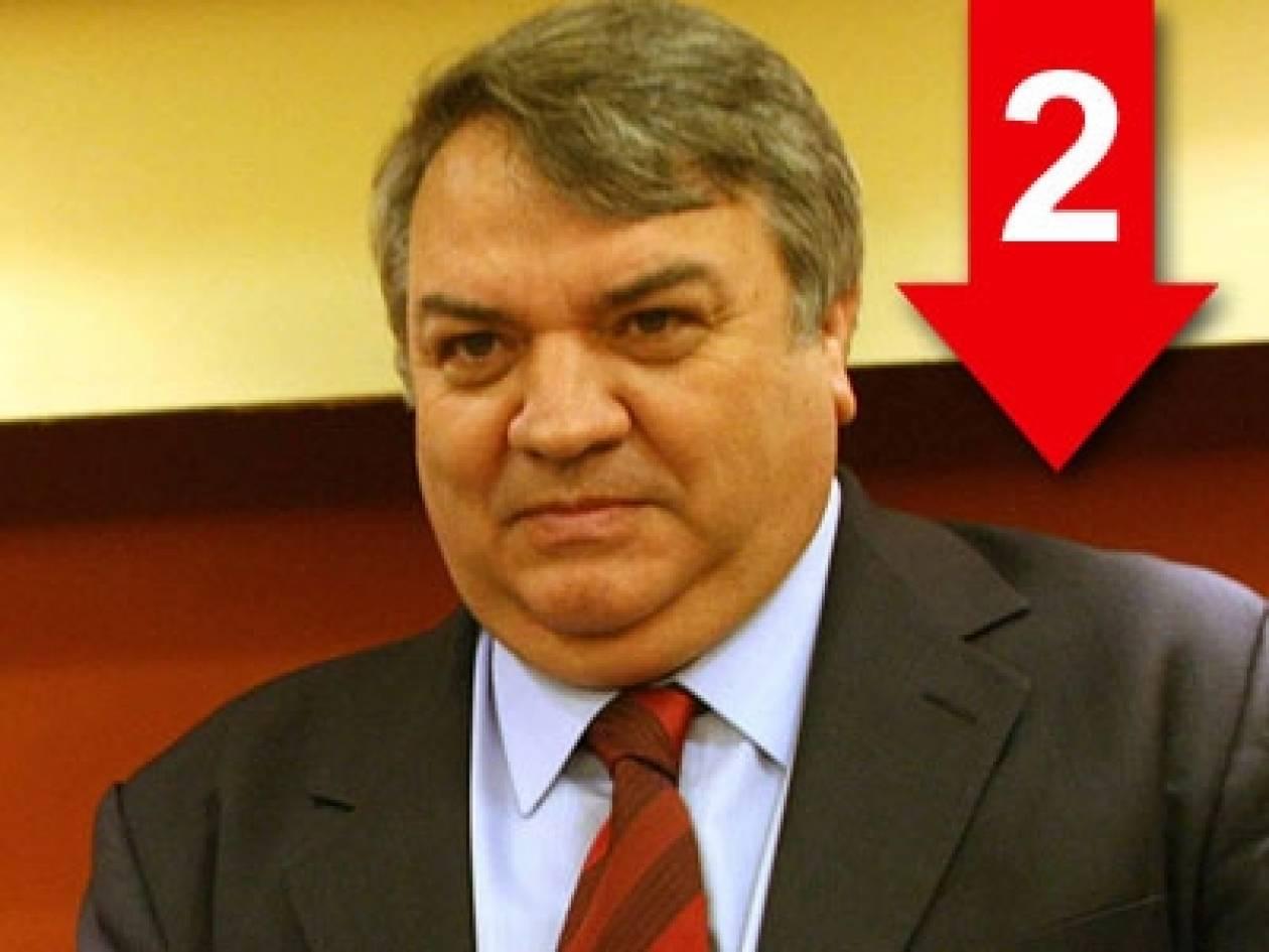 «Ο ΣΥΡΙΖΑ θέλει να κυβερνήσει τώρα που έβγαλαν τα κάστανα απ'τη φωτιά»
