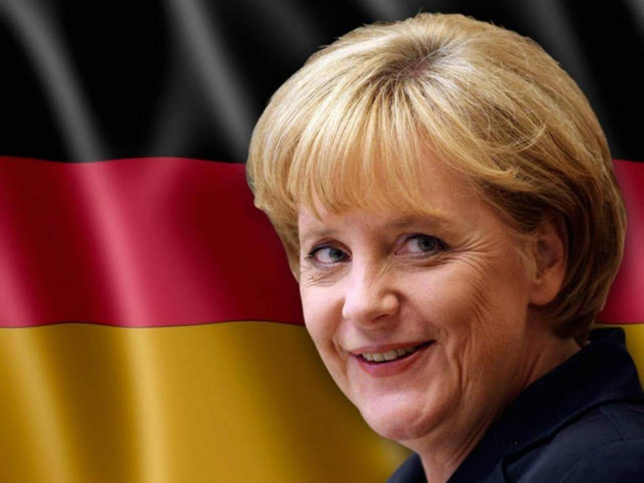H Μέρκελ ετοιμάζεται για υψηλό αξίωμα στην Ευρωπαϊκή Ένωση;