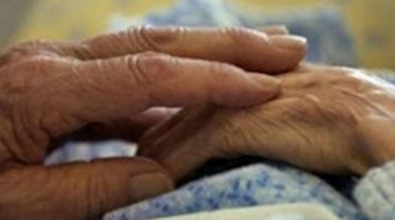 Συγκινητικό: Ο θάνατος τους χώρισε μόνο για 12 ώρες