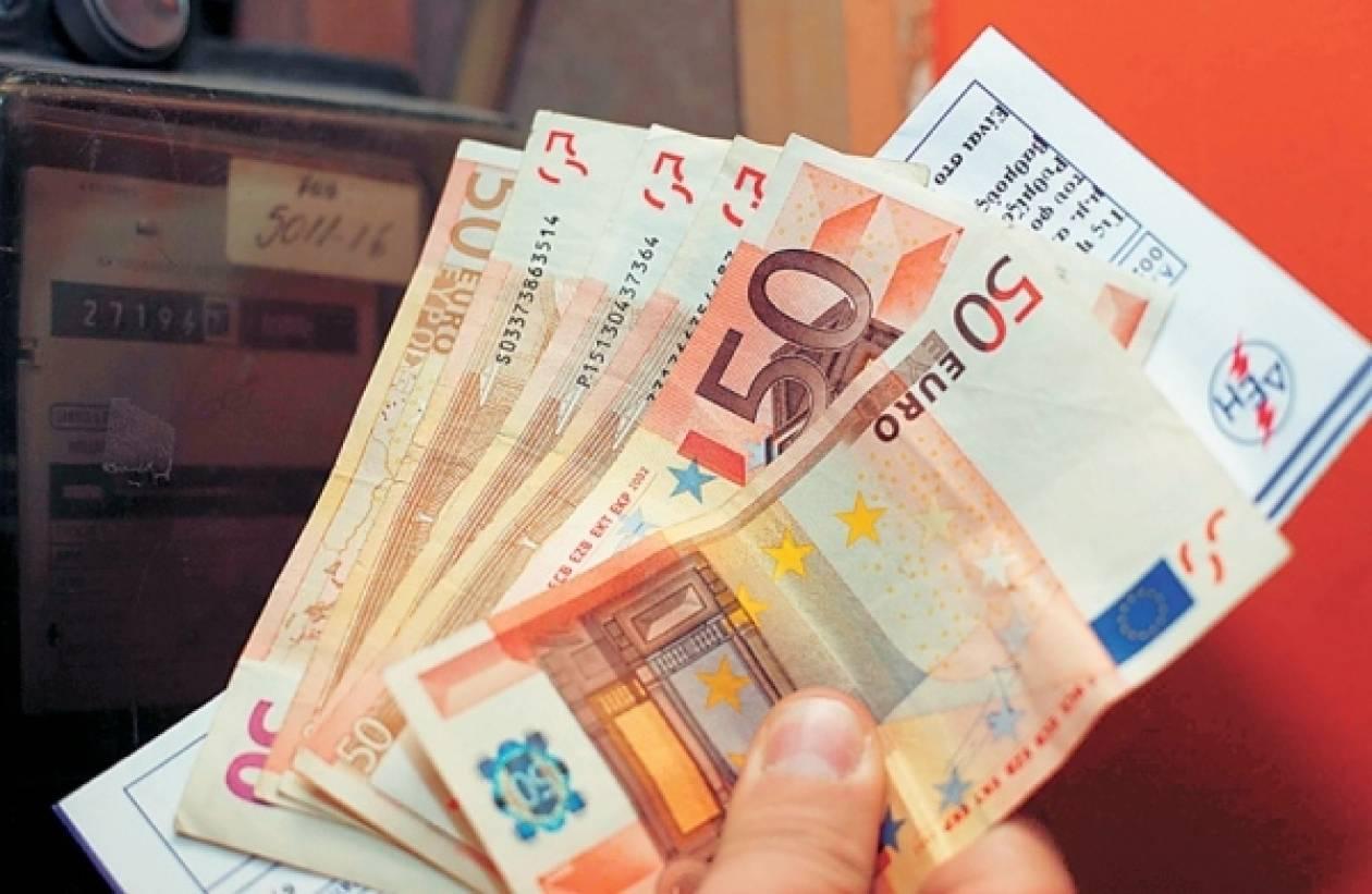 Αυξήσεις 10 -15 ευρώ τον μήνα από 1ης Ιανουαρίου στη ΔΕΗ