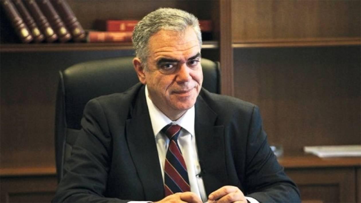 Κούρκουλας: Οι Τούρκοι επενδυτές είναι ..περισσότερο από ευπρόσδεκτοι!