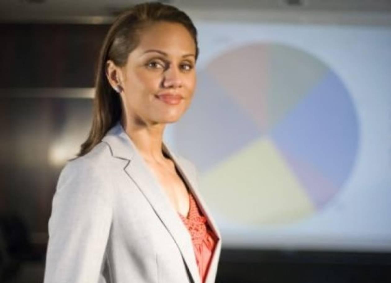 Πέντε tips για την τέλεια επαγγελματική παρουσίαση