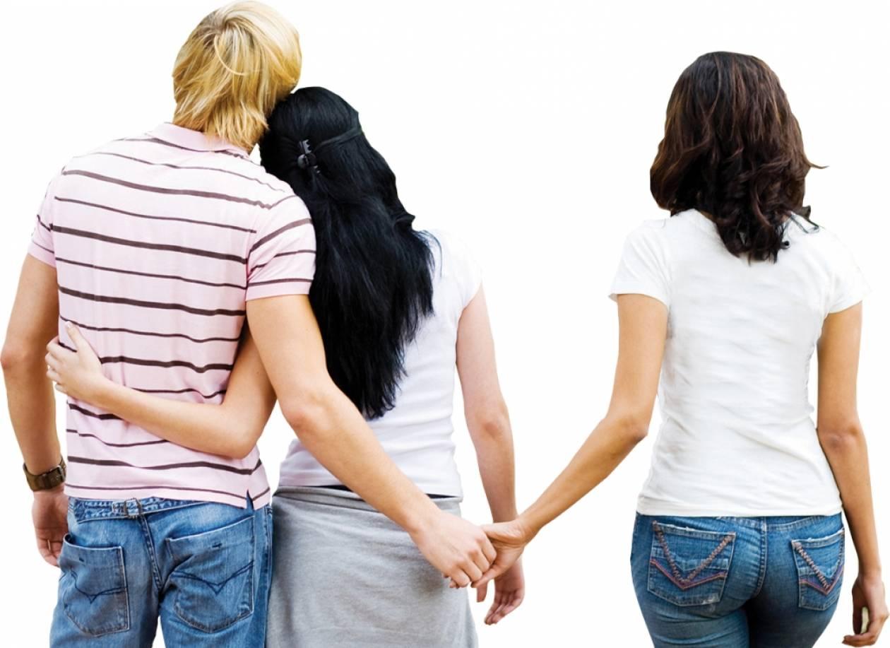 Οι 5 λόγοι που ένας άντρας απατά μια γυναίκα