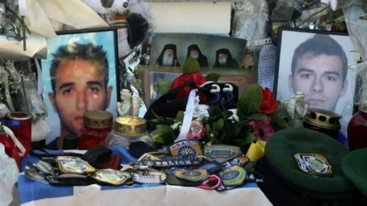 Δολοφονία αστυνομικών ΔΙΑΣ στο Ρέντη: «Είδα το δράστη καθαρά»