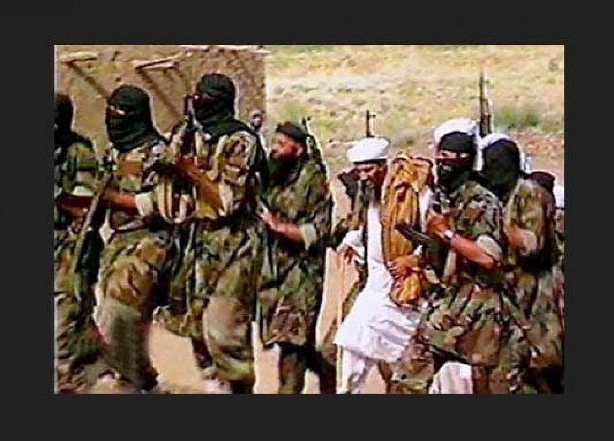 «Ξεκληρίζεται» η Αλ Κάιντα