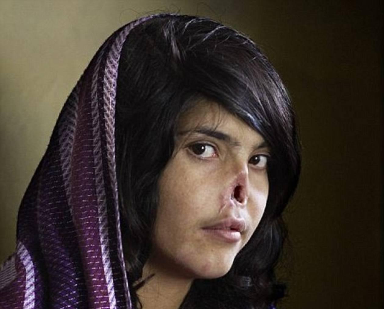 Δείτε πως είναι σήμερα η Αφγανή από το εξώφυλλο του TIME (βίντεο)