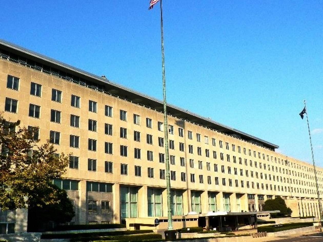 Ευθύνες στο Στέιτ Ντιπάρτμεντ για την επίθεση στην πρεσβεία της Λιβύης