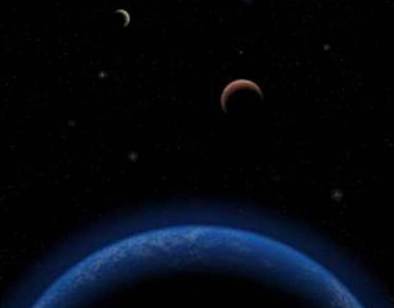 Ανακάλυψαν πλανήτη που μοιάζει με τη Γη
