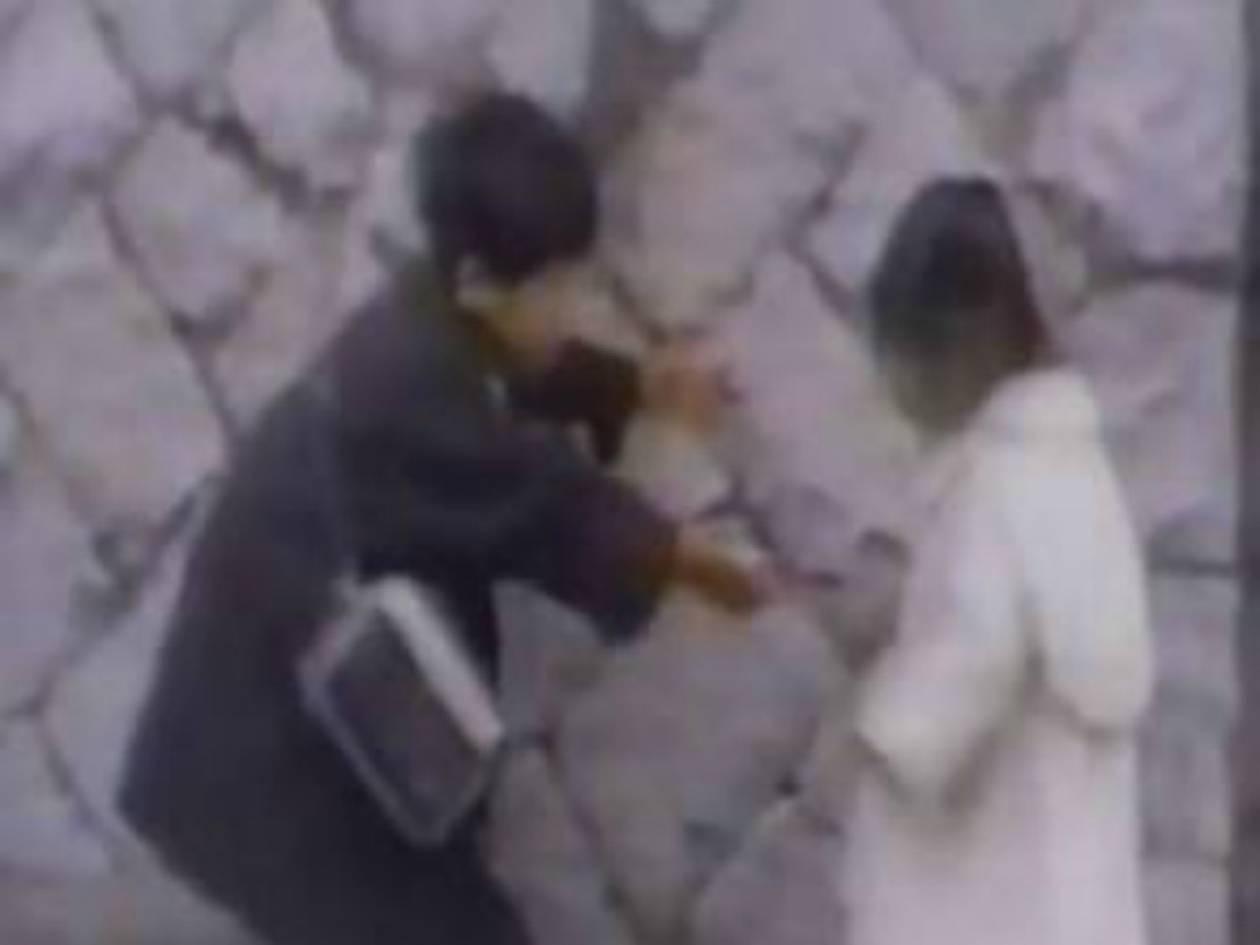 Συγκλονιστικό: Το πιο τρυφερό και συγκινητικό βίντεο που έχετε δει!