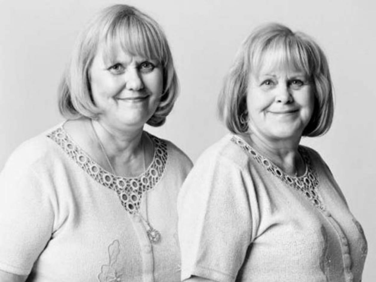 Ανατριχιαστικό: Είναι άγνωστοι μεταξύ τους αλλά μοιάζουν σαν δίδυμοι
