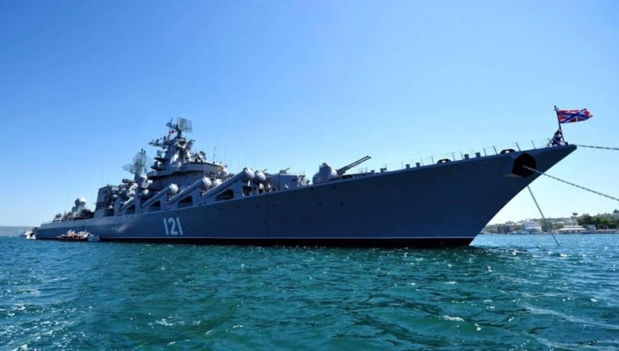 Στον Πειραιά την Παρασκευή 2 πολεμικά πλοία της Ρωσίας
